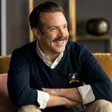 Jason Sudeikis Wins Emmy for 'Ted Lasso' as Best Actor in a Comedy Series