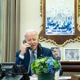 Joe Biden's Vaccine Mandate Doesn't Exist. It's Just A Press Release