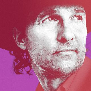 Opinion | Is Texas Ready for Matthew McConaughey?