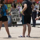 It's past time for the US and other nuclear powers to disarm