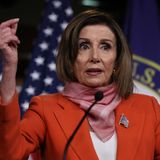 """Nancy Pelosi: Guaranteed income during coronavirus crisis is """"worthy of attention"""""""
