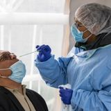 CDC Adds 6 Symptoms To Its COVID-19 List