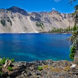 Klamath Officials Consider Opening Crater Lake National Park Despite Increasing COVID-19 Cases