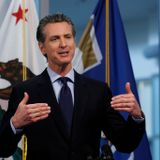 Newsom already lost the transparency, unity COVID-19 brought