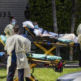 The COVID-19 Tragedy at the Nation's Nursing Homes - American Greatness