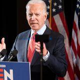 Joe Biden's Latest Campaign Trail Target Is Milton Friedman. But Why?