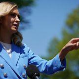 White House Press Secretary Fact-Checks CNN's Acosta: 'This is False, Jim'