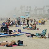 Gov. Newsom Lashes Out at Weekend Beach Crowds in Orange County - Times of San Diego