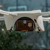 CVS and UPS to Use Drones to Deliver Prescriptions in a Retirement Community