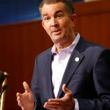Gov. Northam's office says he has not left the state of Virginia since the stay-at-home order went into effect