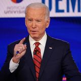 Senators Who Fought Kavanaugh Found Stumping for Biden Morning After Allegation Evidence Discovered