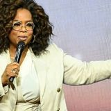 Oprah Winfrey Facing Wave of Backlash Online After Problematic Past Actions Resurface