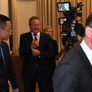 Coronavirus Australia: Chinese consul-general crashes Greg Hunt's press conference