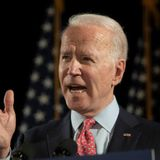Calls grow for Joe Biden to address sexual assault allegation by former aide