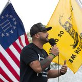 Why Are White Supremacists Protesting to 'Reopen' the US Economy?