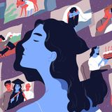 Memory misfires help selfish maintain their self-image