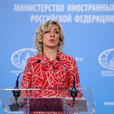 Iran Must Not Give in to U.S. Provocations, Says Russia - The Moscow Times