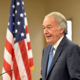 Election 2020: Sen. Ed Markey's campaign workers unionize, a first for state races in Massachusetts