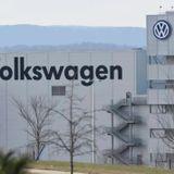Volkswagen Chattanooga extends shutdown amid coronavirus outbreak