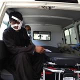 Afghan Peace Deal Stumbles