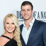 Tomi Lahren Calls Off Engagement to Fiancé Brandon Fricke: 'We Are Still Best Friends'