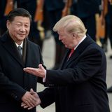 Trump Fixates on China as Nuclear Arms Pact Nears Expiration