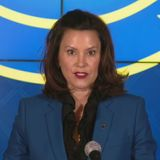 5 businesses sue Gov. Gretchen Whitmer over constitutional rights from shutdown