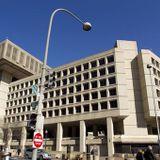 Joe diGenova: Former FBI General Counsel James Baker Has Flipped and There's a Mole Inside the FBI