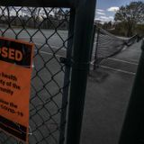 Tennis players raise a racket about Minneapolis court closures