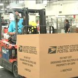 SOCAL JOBS: U.S. Postal Service in LA busier than during holidays, looking to hire more workers