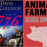 Revolutionary Books to Read for Independence Day