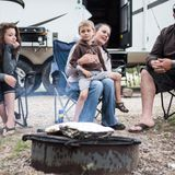 Gordon to lift restrictions on camping for Wyoming residents