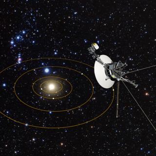 Voyager: What's next for NASA's interstellar probes?