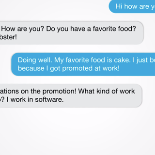 Facebook claims its new chatbot beats Google's as the best in the world