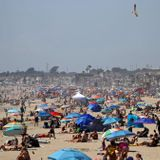 Governor Set to Close All Beaches and State Parks in California