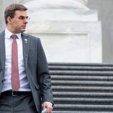 Libertarian Party Presidential Candidates React to Rep. Justin Amash Entering the Race