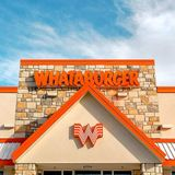 Whataburger says dining rooms won't open just yet