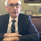 Evers administration files response to Republican 'Safer at Home' suit