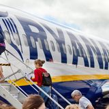 Ryanair don't expect flights to return to normal for more than two years