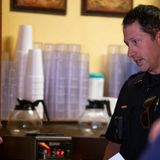Wickenburg police order restaurants defying state order to clear their dining rooms of customers