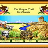 Oregon Trail Deluxe, The : Free Borrow & Streaming : Internet Archive