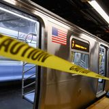 New York City's subway system may turn to the Federal Reserve for a loan, meets bond investors Friday