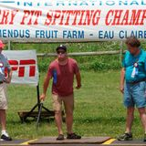 ESPN to air marble racing, cherry pit spitting and more weird sports this weekend