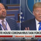 Here Are the BEST Trump Smackdowns of Journalists at Coronavirus Briefings