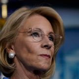 Betsy DeVos Sued for Garnishing Wages of 285,000 Student Borrowers Amid Pandemic