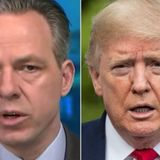 Jake Tapper Hits Trump With A Stunning Reminder Of His Hypocrisy