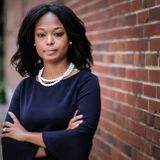 Janeese Lewis George Looks to Unseat Ward 4 Councilmember Brandon Todd