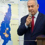 Israel's New Government Is Exploiting Pandemic to Annex 30 Percent of West Bank