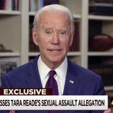 No Soft Landing for Biden on 'Morning Joe' Interview