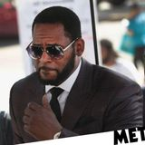 R Kelly 'asks to leave jail for third time' after previous requests denied